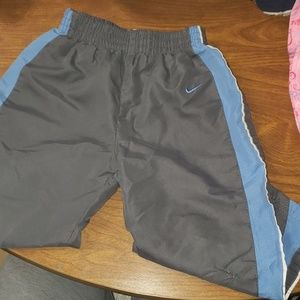 Baby boy Nike athletic pants